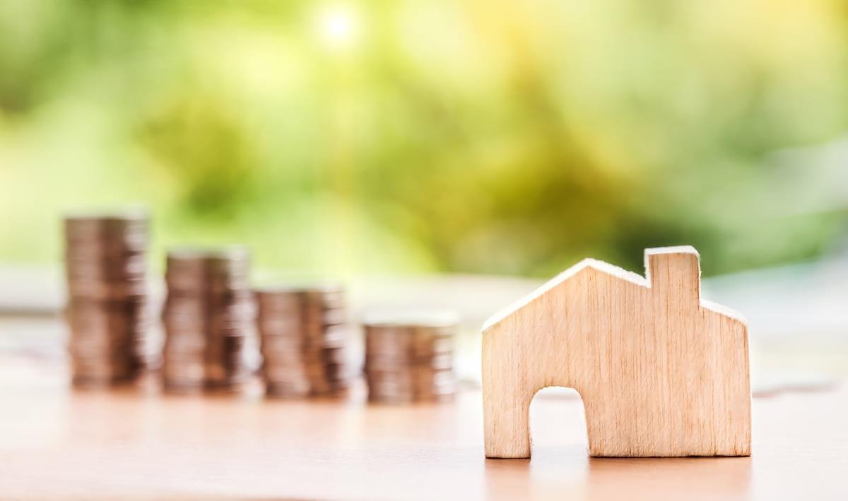 Poupar para comprar casa