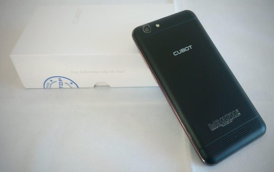 Smartphone Cubot Dinosaur