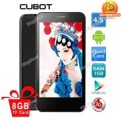 smartphone-cubot-gt99