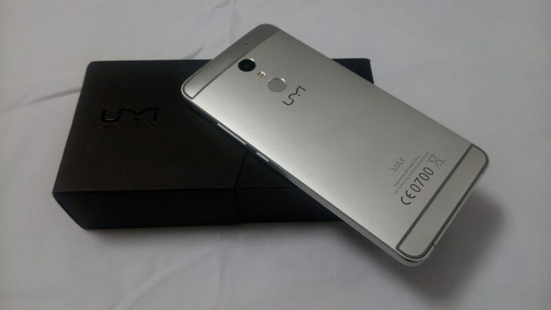 smartphone-umi-max-2