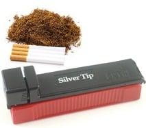 tabaco de entubar