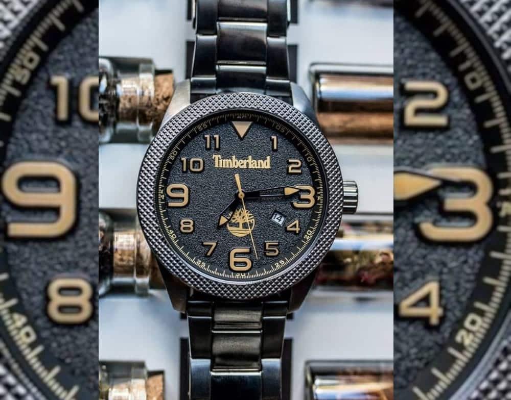 Relógio Timberland Millbury
