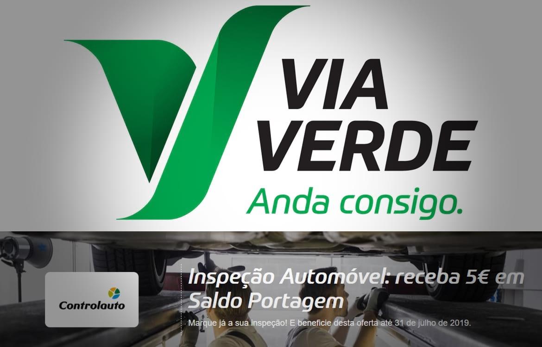 Via Verde - Controlauto