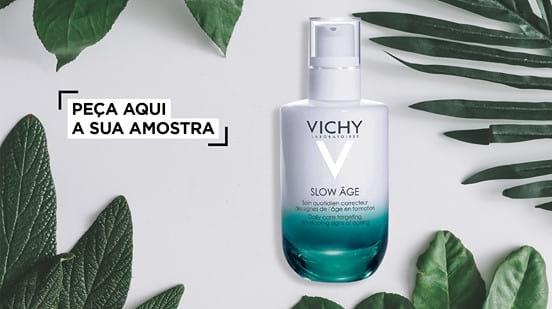 Vichy Slow age