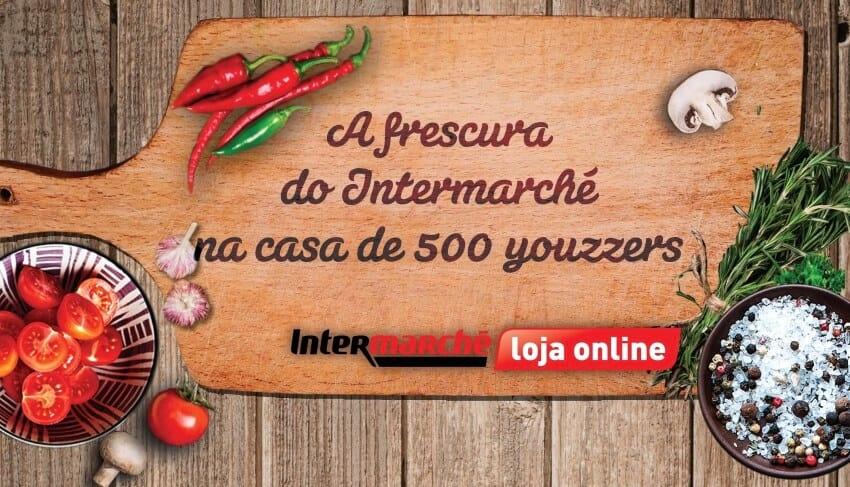 Campanha Intermarché da Youzz